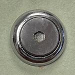 Large Hex Lock Option