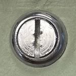 Large Cam Latch Lock Option