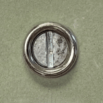 Small Cam Latch Lock Option
