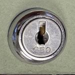 Keyed Lock Option